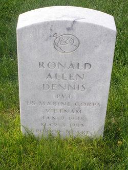 Ronald Allen Dennis
