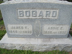 James Thompson Bogard