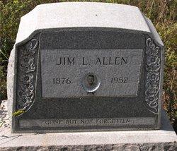 """James Levi """"Jim"""" Allen"""