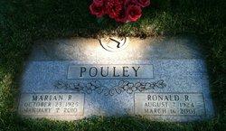 Marian R <I>Cronrath</I> Pouley