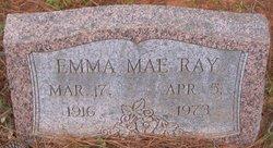 Emma Mae Ray