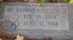 Ike Keymon Fluellen, III