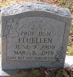D. H. Fluellen