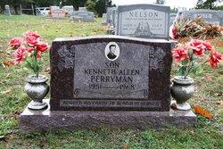 Kenneth Allen Perryman
