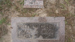 "William Clarence ""Willie"" Bell"