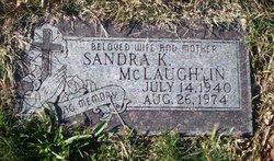 "Sandra Kay ""Sandy"" <I>Stamm</I> McLaughlin"