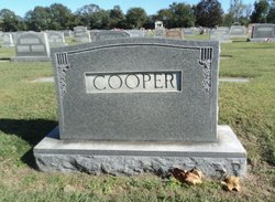 Lucy <I>Maynard</I> Cooper
