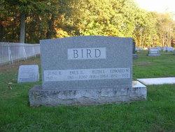 Ruth Irene <I>Loreman</I> Bird