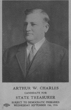 Arthur Walter Charles