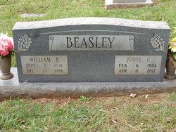 William Burnett Beasley
