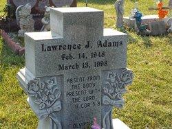 Lawrence J. Adams