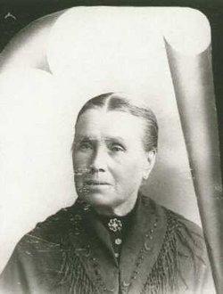 Justine Louise Charlotte <I>Wiele</I> Arndt