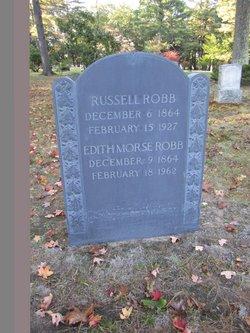 Edith Owen <I>Morse</I> Robb
