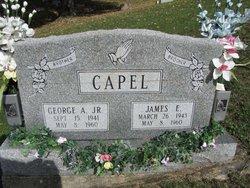 George A Capel Jr.