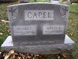 Albert Walter Capel