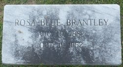 Rosa Blue Brantley