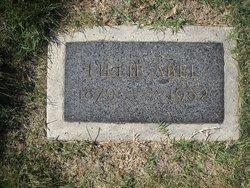 Lillie Abel