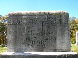 Bertram Trefsker-Trefzger