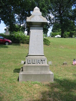 Ann Burt