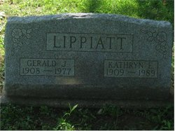 Kathryne Elizabeth <I>Gongaware</I> Lippiatt