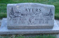 James Burton Ayers