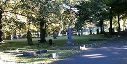 Benfieldside Cemetery
