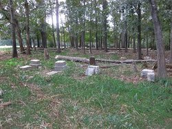 Shannon Family Cemetery