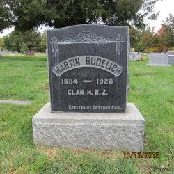 Martin Rudelich