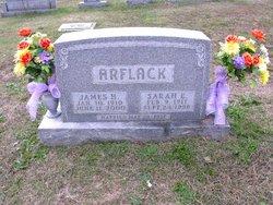 James Harold Arflack