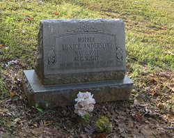 Eunice Anderson