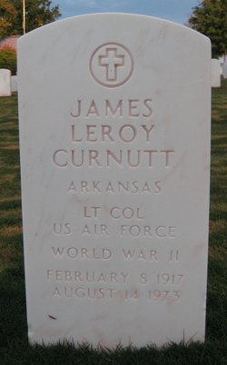 James Leroy Curnutt