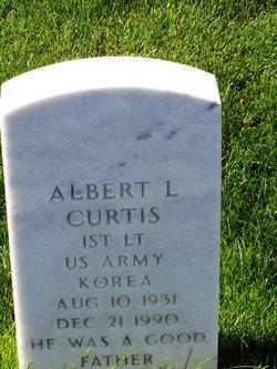Albert Louis Curtis