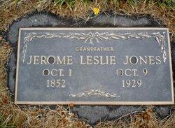 Jerome Leslie Jones