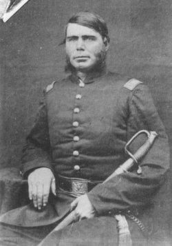 William Colvill, Jr