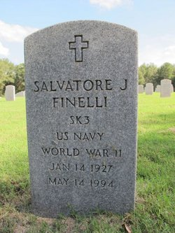 Salvatore J Finelli