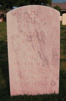 Cecil Finley