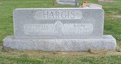 Ralph Hargis