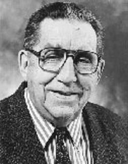 "Willard Marcus ""Mr. Environment"" Munger"
