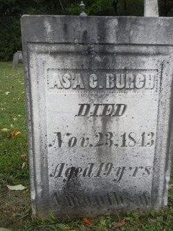 Asa Chase Burch