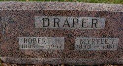 Robert Harley Draper