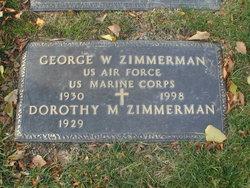 George William Zimmerman