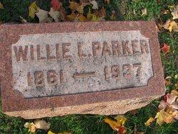Willie L Parker