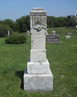 Augustus Borchers