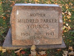 Mildred <I>Parker</I> Youngs