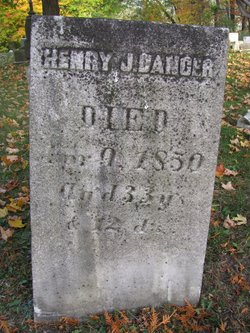 Henry J Dancer