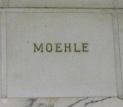 Martha Lillian <I>Wilder</I> Moehle