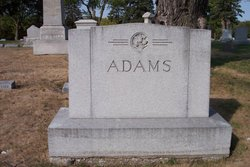 Annie E Adams