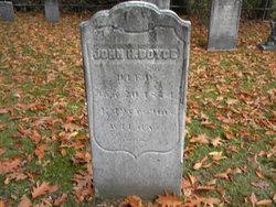 John H Boyce