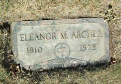 Eleanor Irene <I>Mondale</I> Archer