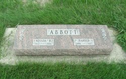 "Harold ""Spider"" Abbott"